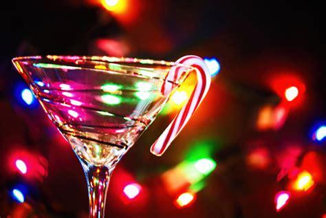 10 Easy Holiday Cocktails  Date Night Cincinnati