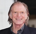 David Bradley is the actor who played Argus Filch (With ...