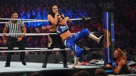 shayna baszlers  plans jerry lawler signs  wwe deal