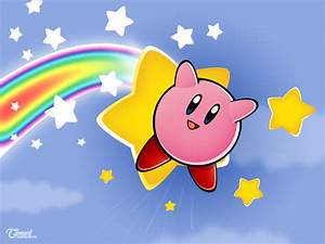 KirbyFans images Another Kirby Wallpaper HD wallpaper and ...