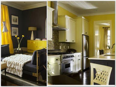 Home Decor Yellow And Gray : Bedding Set Grey And Lemon Power Yellow Beddi On