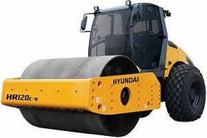 Hyundai Construction Hr25t