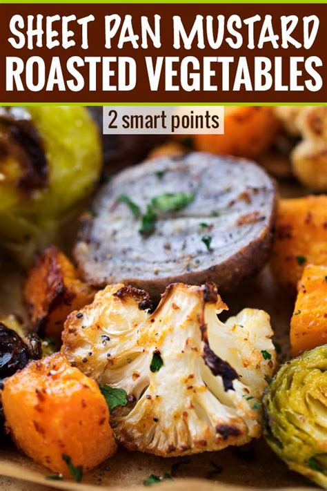 roasted vegetables pan sheet oven healthy tender mixed easy chef side dish chunky meal sheetpan prep sauce
