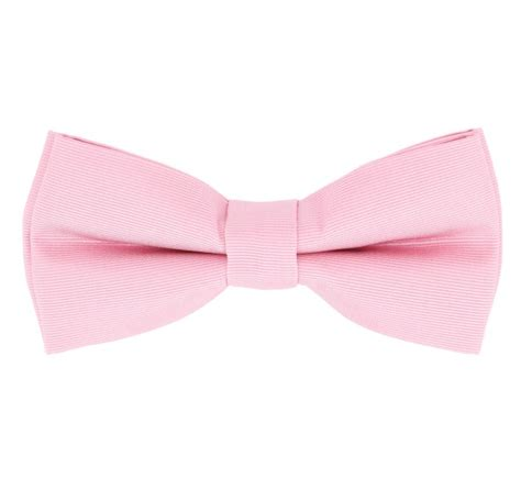 Light Pink Bow Tie by Light Pink Bow Tie Tilbury House Of Ties