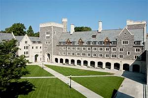Princeton University Issues Update On Goals Of Campus Plan ...