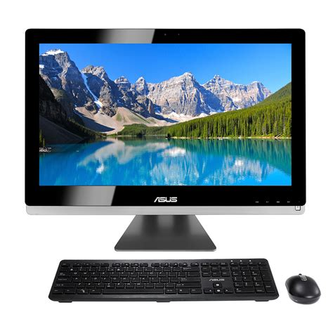 pc bureau intel i7 asus all in one pc et2702igth b113k et2702igth b113k