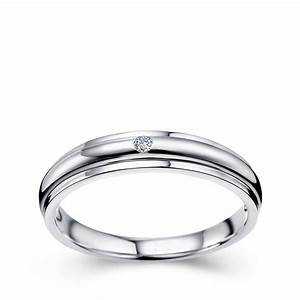 Comfortable diamond wedding ring band for him jeenjewels for Diamond wedding ring for him