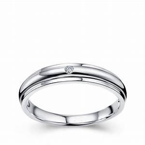 Comfortable diamond wedding ring band for him jeenjewels for Diamond wedding ring for him