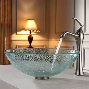 14, Cool, Bathroom, Sink, Design, Ideas, In, The, Shape, Of, Bowl