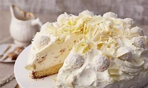 Dr Oetker Philadelphia Torte Rezept : die besten 17 ideen zu raffaello auf pinterest kuchen ~ Lizthompson.info Haus und Dekorationen
