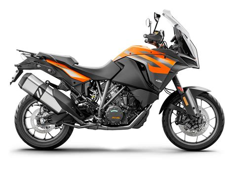 2019 Ktm 1290 Super Adventure S Guide • Total Motorcycle