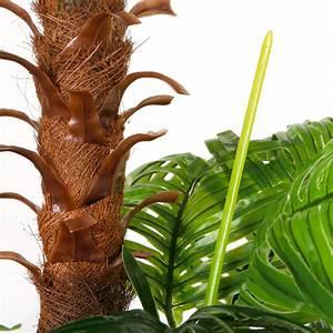 Orchideen Ohne Topf : cycuspalme 1 50 m ohne topf kunstpalme g nstig kaufen ~ Eleganceandgraceweddings.com Haus und Dekorationen