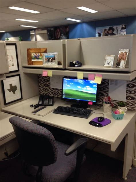 creative diy cubicle decorating ideas hative