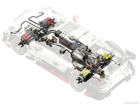 lego technic mercedes amg lego technic moc mercedes amg c63 dtm rc chassi