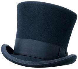 black top hat free images at clker com vector clip art online royalty free public domain