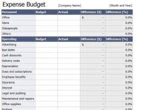 Excel Expenses Template Uk by Expenses Spreadsheet Expense Budget Spreadsheet