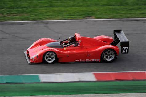 first ferrari race car ferrari 333 sp ferrari s first pure sports racing car