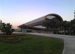 Baku Carpet Museum Azerbaijan