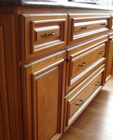 Molding Kitchen Cabinet Doors by Applied Molding On Cabinet Doors Traditional Orlando