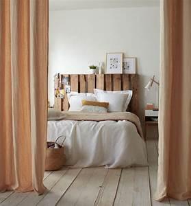 Idee De Deco Pour Chambre : id es d co pour am nager une chambre comme l 39 h tel c t maison ~ Melissatoandfro.com Idées de Décoration