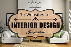 30 Best Websites For Interior Design Inspiration