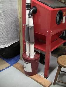 Harbor freight sand blaster - Page 2 - ClassicBroncos.com ...