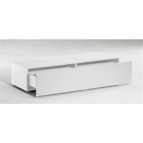 meuble tv bas avec tiroir