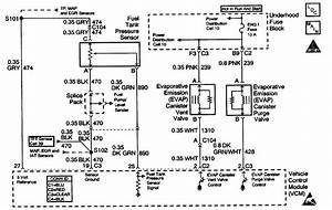 S10 Blazer Purge Solenoid Wiring Diagram