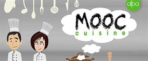 cuisiner en ligne apprendre à cuisiner cours de cuisine en ligne mooc afpa