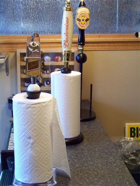 restaurant table top paper towel holder beer tap paper towel holders for the home pinterest