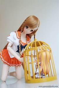Mirai Smart Doll In Mirai Summer Uniform  D