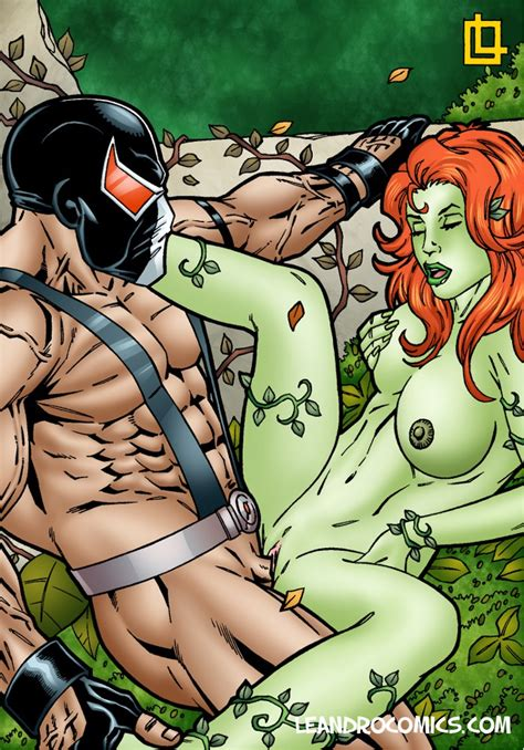 Bane Sex Xxx Poison Ivy Hardcore Nude Pics Sorted By