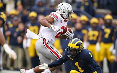 Ohio State Desktop Michigan Vs Buckeyes Wolverines