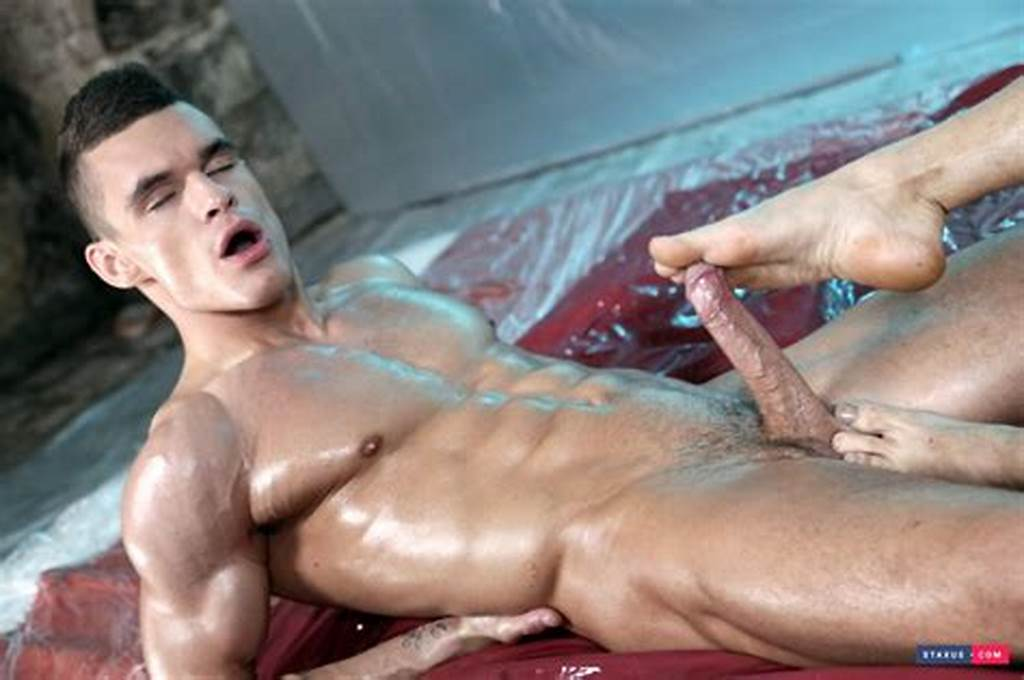 #Oil #Up #Scene #2 #From #Staxus #At #Justusboys