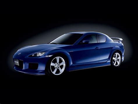 Mazda Rx8 Wallpaper Hd