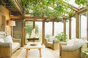 Sunroom, Ideas, And, Pictures