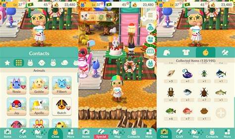 essential animal crossing pocket camp tips  tricks