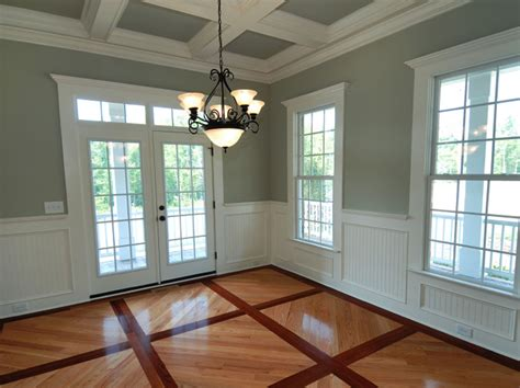 Professional Interior Painting In Mckinney