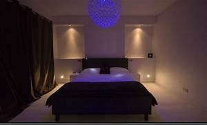 Licht Im Schlafzimmer : originelle schlafzimmerlampen 25 coole bilder ~ Bigdaddyawards.com Haus und Dekorationen