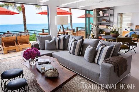 Malibu Home Casual Beachy Vibe by Malibu Home With Casual Beachy Vibe Lovely Living Areas