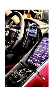 2020 Ferrari ROMA - BEST Ferrari's Interior? - YouTube