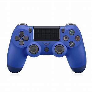 PS4 Controller Bluetooth Wireless Gamepad Joystick