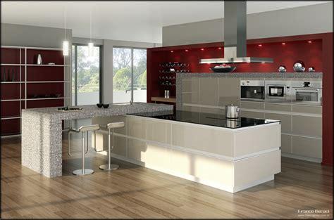 Kitchen 3d Design Images For $15  Seoclerks