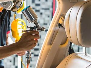 Smart Repair Lack : smart repair interior i love my car ~ Kayakingforconservation.com Haus und Dekorationen