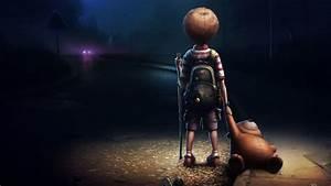 Alone Boy Wallpaper, Picture, Image