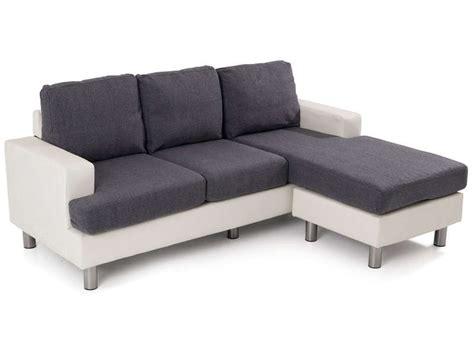 canapé 3 places conforama canapé d 39 angle réversible 3 places jeanne canapé