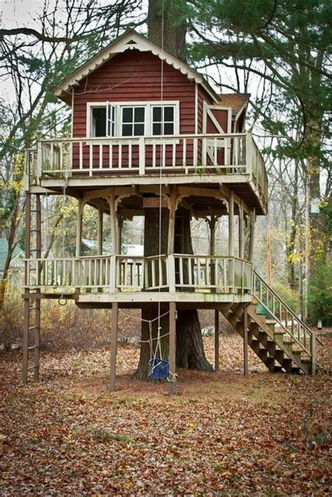 worlds coolest tree houses stay  home mum