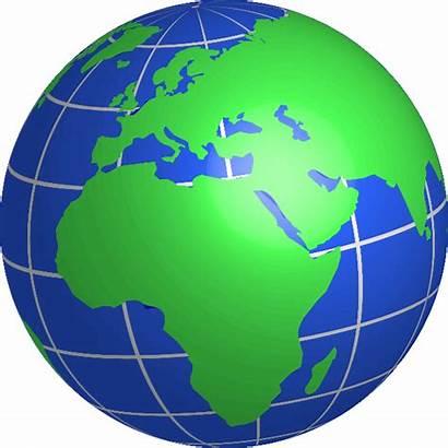 Globe Clipart Clip Earth Clipartion