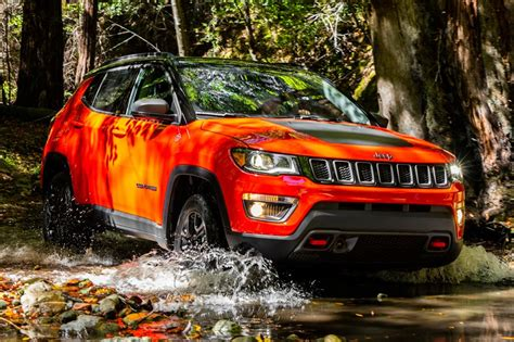 jeep compass 2017 trailhawk new jeep compass trailhawk 2017 review pictures auto