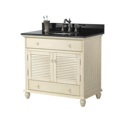 foremost international cottage  vanity ctaad